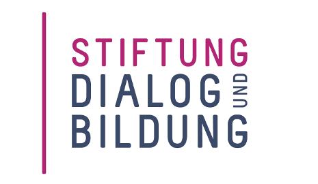 Logo der Stiftung Dialog und Bildung