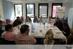 08.04.17 - [JugendForum] Rechtspopulistische Tendenzen in Europa