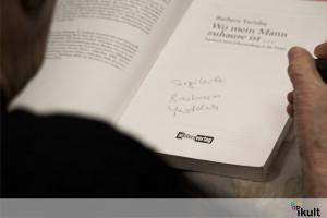 20.03.17 - [FrauenForum] Gender-Café – Gesprächsabend mit Barbara Yurtdaş
