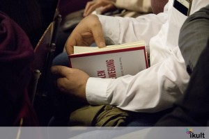 27.03.17 - [BildungsForum] Die Gülen Bewegung - Was sie ist, was sie will